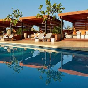 Pool 3 - hotel wailea maui - luxury hawaii honeymoon packages