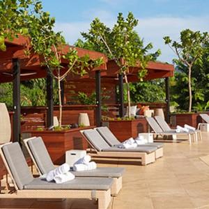 Pool 4 - hotel wailea maui - luxury hawaii honeymoon packages