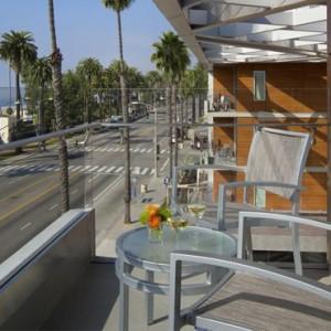 Premier Ocean View Rooms 2 - the shore hotel santa monica - luxury los angeles honeymoon packages