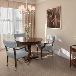 Premier Plus Suites 2 - Warwick New York Hotel - Luxury new york honeymoon packages