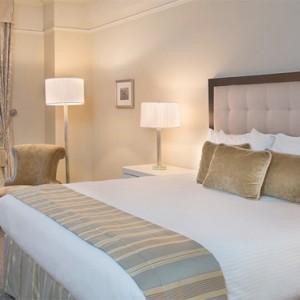 Premier Plus - Warwick New York Hotel - Luxury new york honeymoon packages