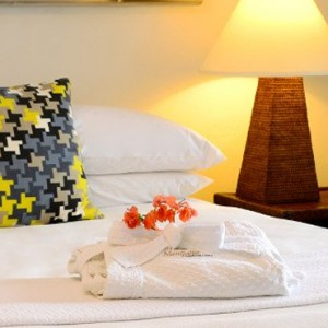Premier Room 2 - Montpelier Plantation and Beach - Luxury St Kitts and Nevis Holiday Packages