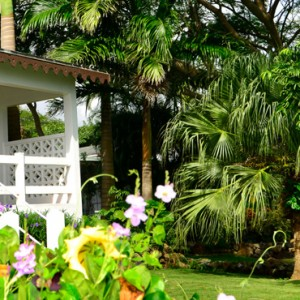 Premier Room 4 - Montpelier Plantation and Beach - Luxury St Kitts and Nevis Holiday Packages