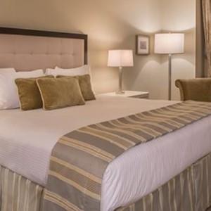 Premier Rooms - Warwick New York Hotel - Luxury new york honeymoon packages