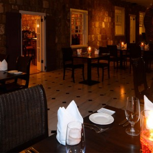 Restaurant 750 - Montpelier Plantation and Beach - Luxury St Kitts and Nevis Holiday Packages