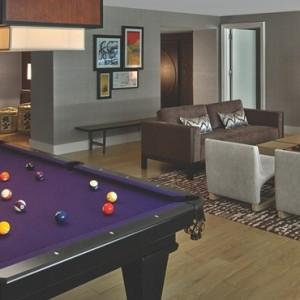 Sake Suite - Nobu Hotel Caesars Palace Las Vegas - Luxury Las Vegas Honeymoon Packages