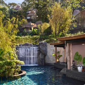 Tent Pool Villa 3 - Keemala Hotel Phuket - luxury phuket honeymoon packages