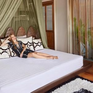 Tent Pool Villa - Keemala Hotel Phuket - luxury phuket honeymoon packages