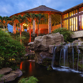 Thumbnail - hotel wailea maui - luxury hawaii honeymoon packages