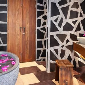 Tree Pool Houses 3 - Keemala Hotel Phuket - luxury phuket honeymoon packages