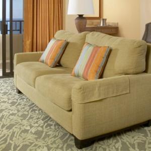 Village Tower Rooms 3 - Hilton Hawaiian Waikiki Beach - Luxury Hawaii Honeymoon Packages