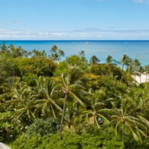 Village Tower Rooms - Hilton Hawaiian Waikiki Beach - Luxury Hawaii Honeymoon Packages