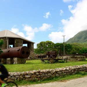 activities 2 - Montpelier Plantation and Beach - Luxury St Kitts and Nevis Holiday Packages
