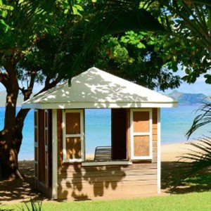 beach - Montpelier Plantation and Beach - Luxury St Kitts and Nevis Holiday Packages