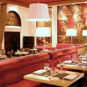 dining - Warwick New York Hotel - Luxury new york honeymoon packages