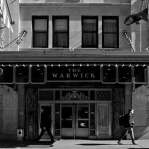 exterior - Warwick New York Hotel - Luxury new york honeymoon packages