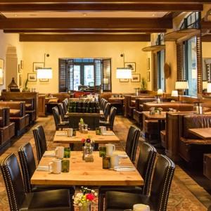 finch and fork - Kimpton canary Hotel Santa Barbra - Luxury Los Angeles Honeymoon Packages