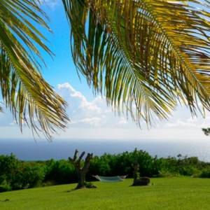 gardens - Montpelier Plantation and Beach - Luxury St Kitts and Nevis Holiday Packages