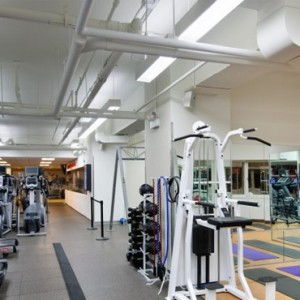 gym - Crowne Plaza Times Square - luxury New York Honeymoon Packages