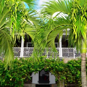 hotel 2 - Montpelier Plantation and Beach - Luxury St Kitts and Nevis Holiday Packages