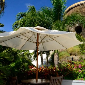 hotel - Montpelier Plantation and Beach - Luxury St Kitts and Nevis Holiday Packages