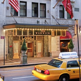 New York Honeymoon Packages Warwick New York Hotel Thumbnail