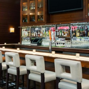 New York Honeymoon Packages Crowne Plaza New York Times Square Bar
