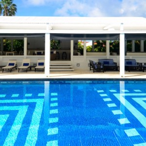 pool 2 - Montpelier Plantation and Beach - Luxury St Kitts and Nevis Holiday Packages
