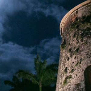 Restaurants Montpelier Plantation & Beach St Kitts & Nevis Honeymoons