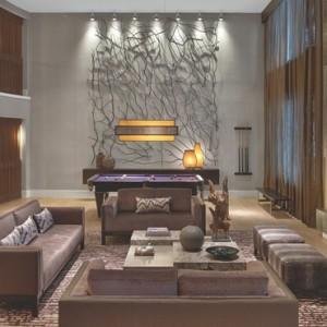 room - Nobu Hotel Caesars Palace Las Vegas - Luxury Las Vegas Honeymoon Packages