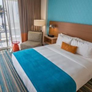 rooms - the shore hotel santa monica - luxury los angeles honeymoon packages
