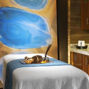 spa 2 - Nobu Hotel Caesars Palace Las Vegas - Luxury Las Vegas Honeymoon Packages