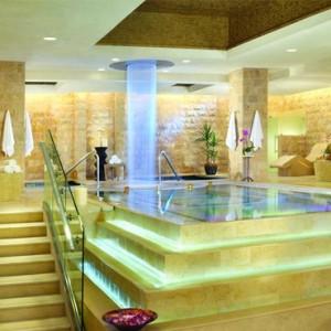 spa 3 - Nobu Hotel Caesars Palace Las Vegas - Luxury Las Vegas Honeymoon Packages