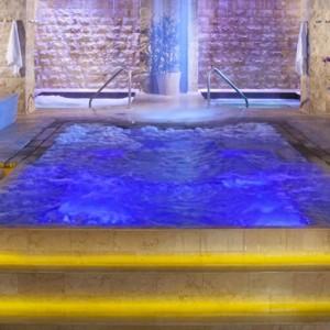 spa - Nobu Hotel Caesars Palace Las Vegas - Luxury Las Vegas Honeymoon Packages