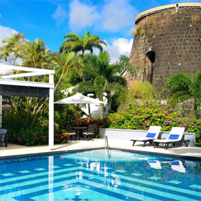 thumbnail - Montpelier Plantation and Beach - Luxury St Kitts and Nevis Holiday Packages