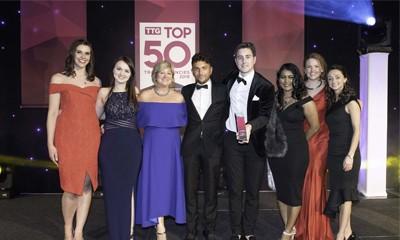 We Won 'UK & Ireland's Top Wedding & Honeymoons Agency at TTG Top 50 Travel Agencies 2018
