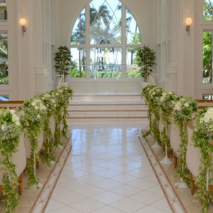 weddings 4 - Hilton Hawaiian Waikiki Beach - Luxury Hawaii Honeymoon Packages