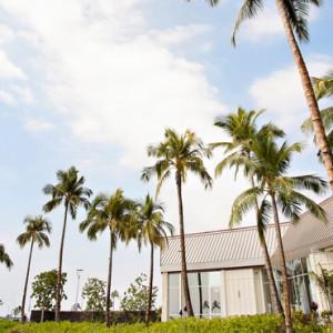 weddings 6 - Hilton Hawaiian Waikiki Beach - Luxury Hawaii Honeymoon Packages