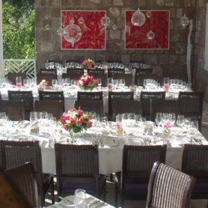 Weddings Montpelier Plantation & Beach St Kitts & Nevis Honeymoons