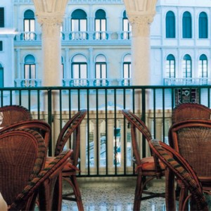 Canaletto - The Palazzo Las Vegas - Luxury Las Vegas Honeymoon Packages
