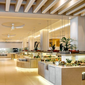 Greece Honeymoon Packages Ikos Olivia Resort Flavours