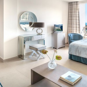 Greece Honeymoon Packages Ikos Olivia Resort Superior Double