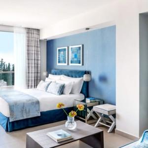 Greece Honeymoon Packages Ikos Olivia Resort Superior Double 2