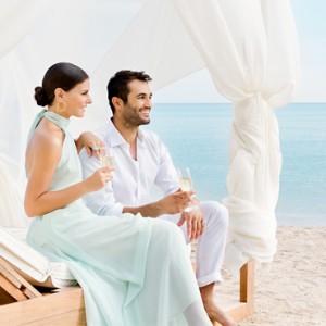 Greece Honeymoon Packages Ikos Olivia Resort Honeymoon