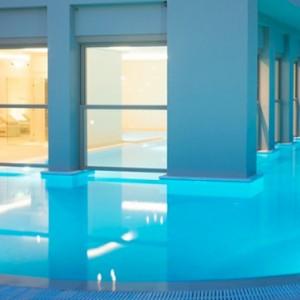Greece Honeymoon Packages Ikos Olivia Resort Pool 4