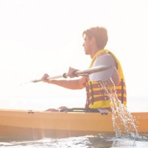 Greece Honeymoon Packages Ikos Olivia Resort Watersports