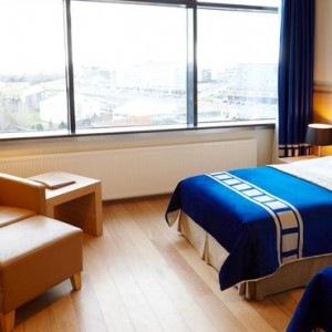 Luxury Iceland Holiday Packages Hotel Grand Reykjavik Executive Room