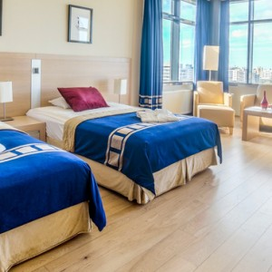 Iceland Honeymoon Packages Hotel Grand Reykjavik Junior Suite