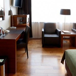 Iceland Honeymoon Packages Hotel Grand Reykjavik Superior Rooms 3