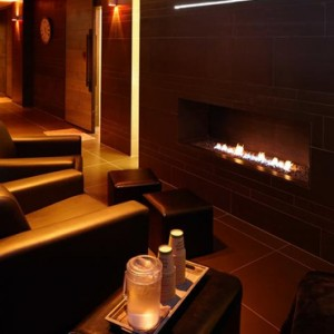 Iceland honeymoon Packages Hotel Grand Reykjavik Lounge
